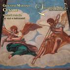 Giovanni Martino Cesare: Musicali Melodi