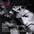 Faure: Requiem - Bach: Partita, Chorales & Ciaconna