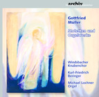 Müller: Motets and Organ Works