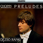 Chopin: Complete Preludes