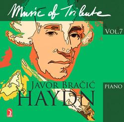Music of Tribute, Vol. 7 - Haydn
