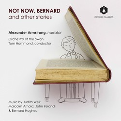 Not Now, Bernard & Other Stories