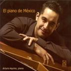 Mexico Arturo Aquino: El Piano De Mexico