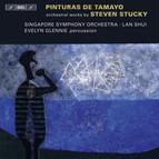 Stucky – Pinturas de Tamayo