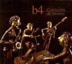 B4: Bronze Heart