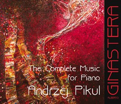 Ginastera: Complete Music for Piano