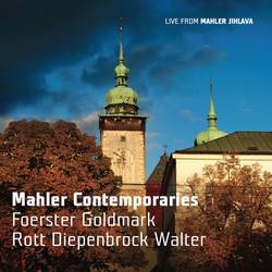 Mahler Contemporaries (Live)
