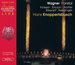 Wagner: Parsifal, WWV 111
