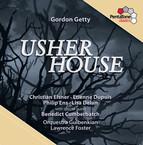 Getty: Usher House