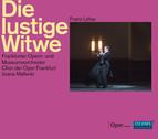 Lehár: Die lustige Witwe (Live)