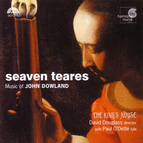 Seaven Teares - Music of John Dowland