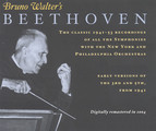 Beethoven: Symphonies Nos. 1-9 (Walter) (1941-1953)
