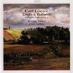Loewe: Lieder & Balladen (Complete Edition, Vol. 3)