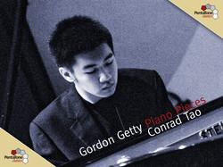 Getty: Piano Pieces