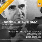 Stutschewsky: Chamber Music