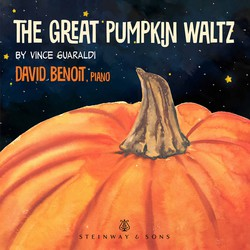 Great Pumpkin Waltz (From