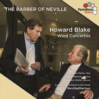 The Barber of Neville